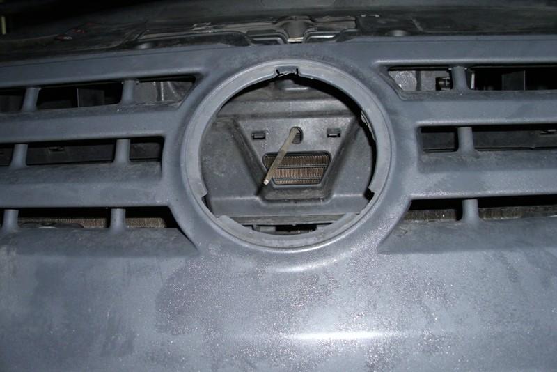 Motorhaube von außen entriegel und öffnen - BolidenForum